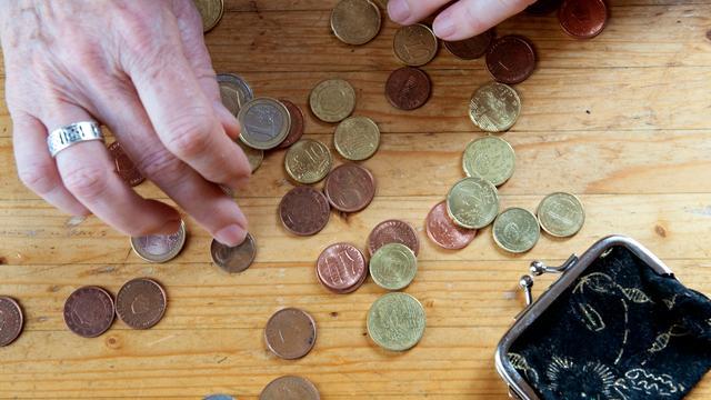'Dekkingsgraden pensioenen blijven te laag'