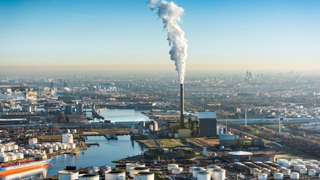Vandebron wil kolencentrale Nuon kopen voor 1 miljoen euro