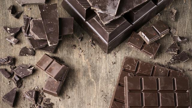 Chocolade in supermarkt hoger gewaardeerd dan jaar eerder