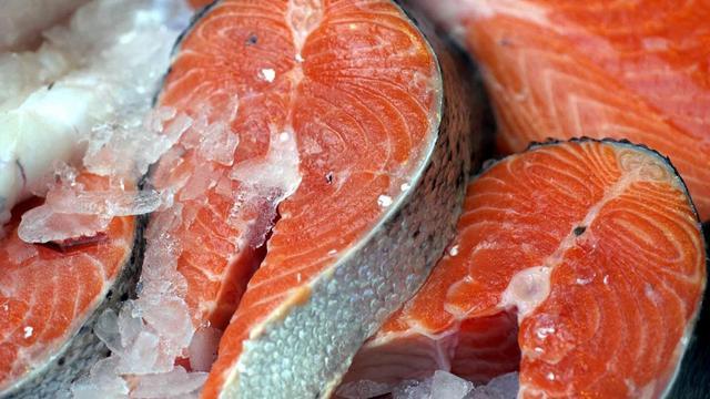'Helft minder omega-3 in kweekzalm dan vijf jaar geleden'
