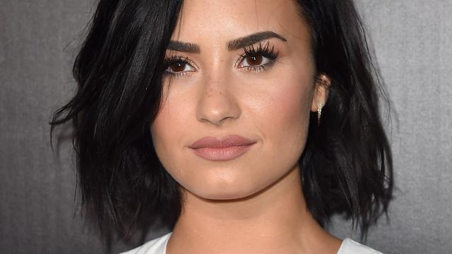 Demi Lovato zegt een ufo te hebben gezien