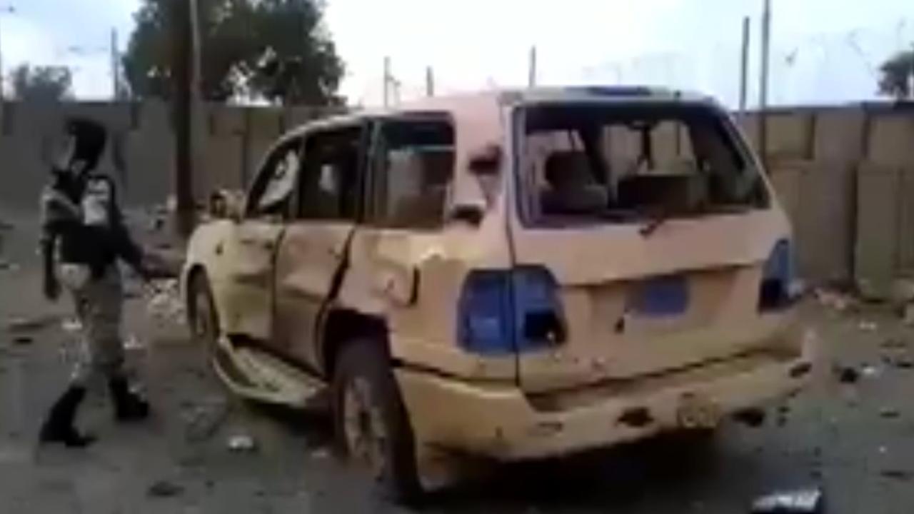 Zes militairen om het leven gekomen bij zelfmoordaanslag in Jemen
