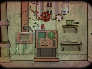 Met spannende pzuzel-game Cube Escape: The Cave
