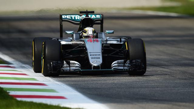 Alles over GP Japan: 'Het is een typische Hamilton-baan'
