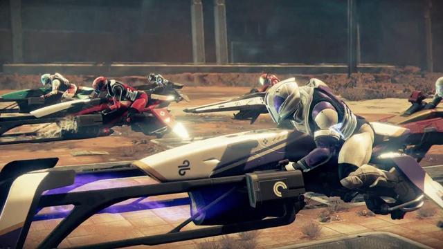 'Pay-to-win-pakketten' aan Destiny toegevoegd