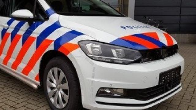 'Politiecommissaris Ad Smit buiten functie gesteld'
