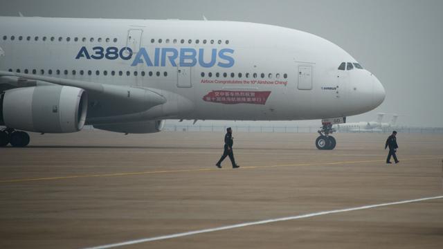 Iran koopt 114 vliegtuigen van Airbus