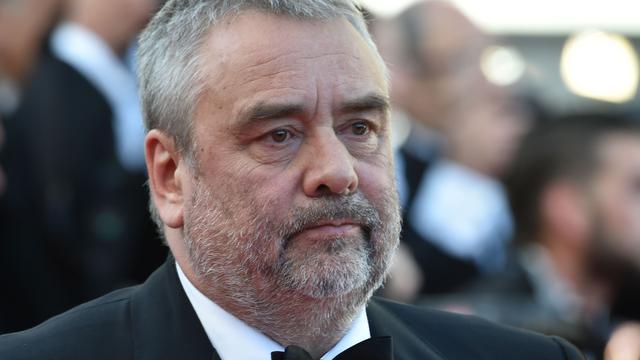 Regisseur Luc Besson moet 4,5 ton betalen wegens plagiaat