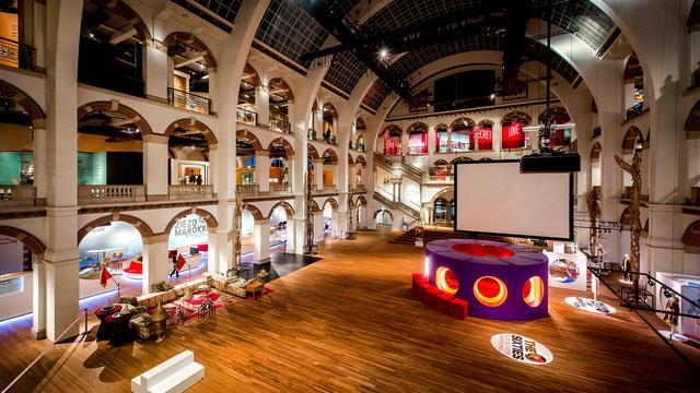 Tropenmuseum had succesvolste expositie ooit