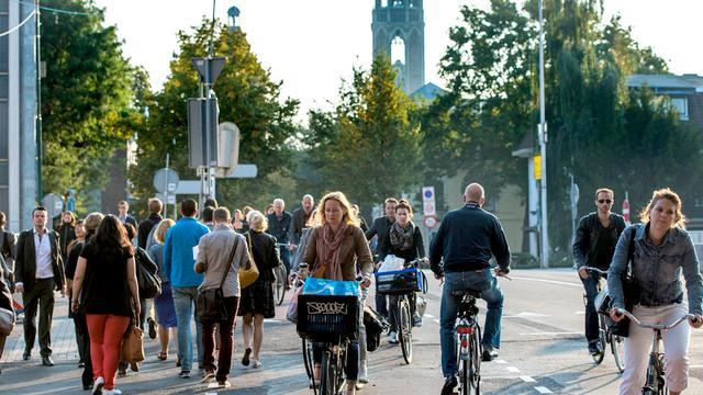 'Utrecht maakt fouten bij verkeersveiligheidsprogramma's'