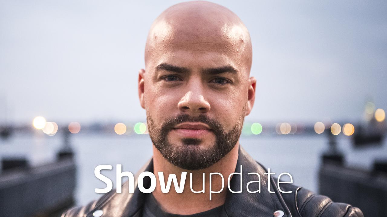 Show Update: Oscar Aerts geopereerd