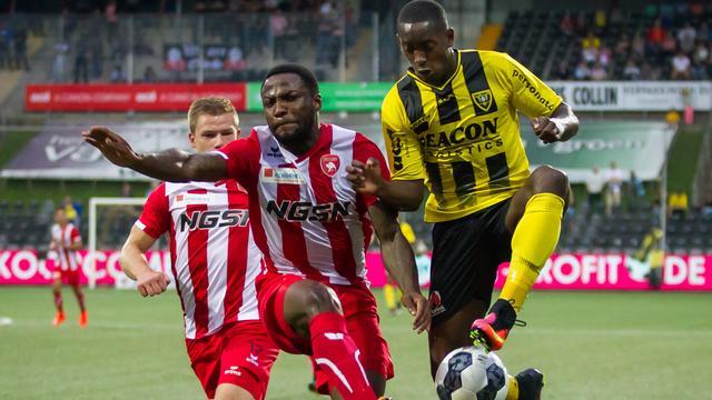Video: De samenvattingen van speelronde 3 in de Jupiler League