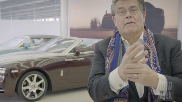 Emile Ratelband laat zijn autokennis testen