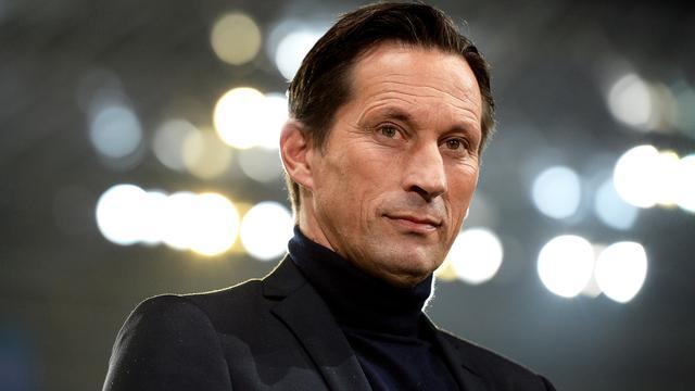 Transferupdates: 'Ajax denkt aan Schmidt als opvolger Bosz'