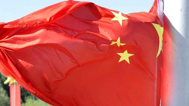 China vindt 1200 jaar oude doodskisten in berg