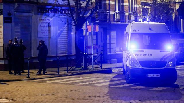 Zes aanhoudingen om terreurdreiging Brussel tijdens jaarwisseling