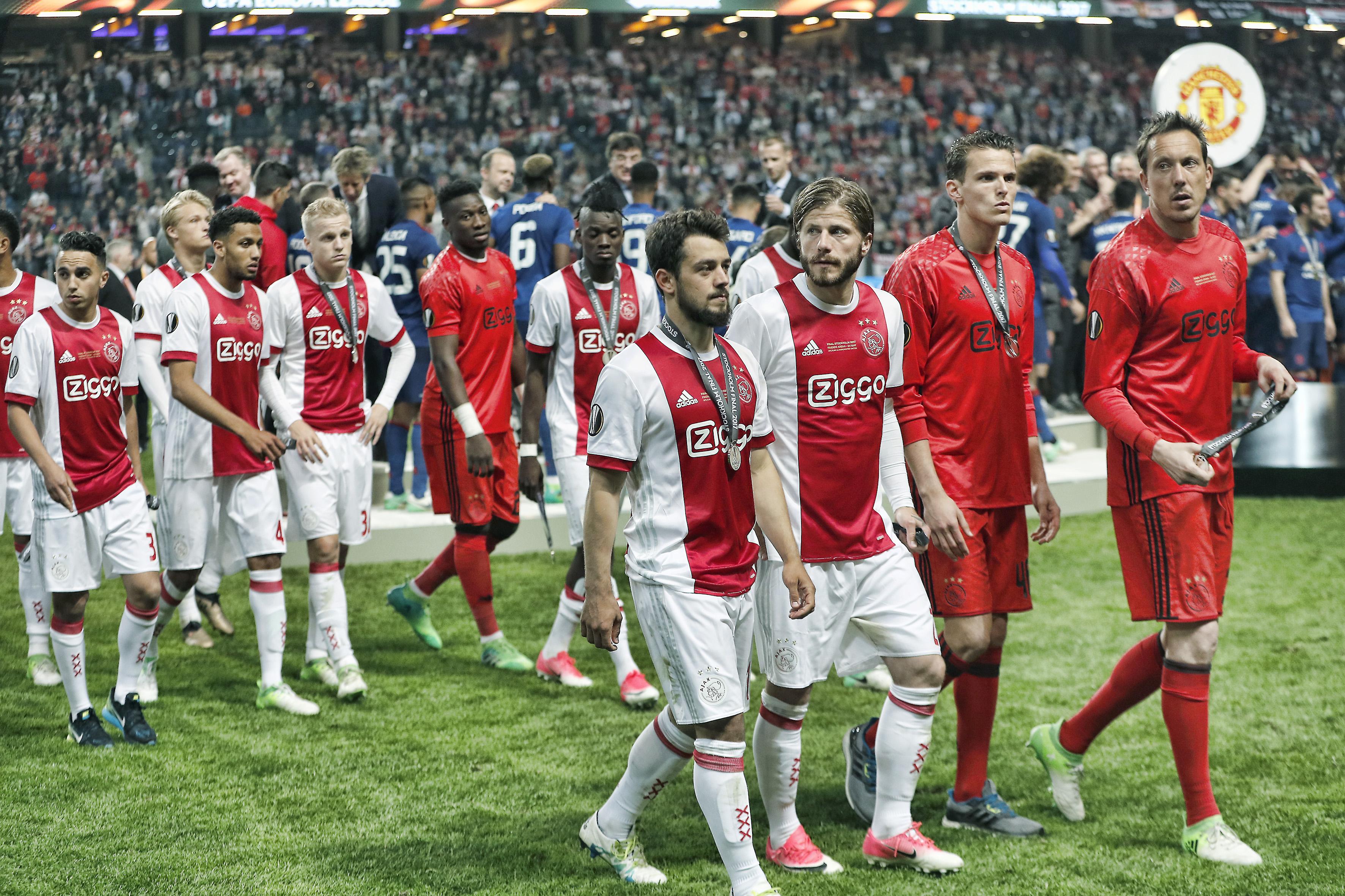 Ajax mogelijk tegen Nice, Basaksehir of Young Boys in voorronde CL