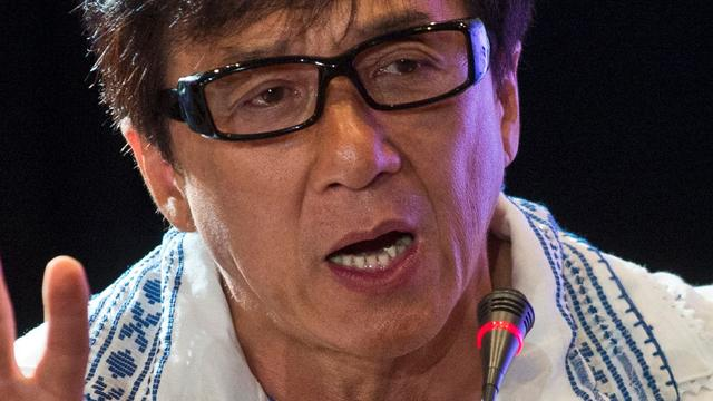 Jackie Chan denkt dat winst Warcraft in China Amerikanen bang maakt