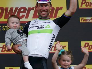 Alleen Merckx won meer Touretappes in de geschiedenis