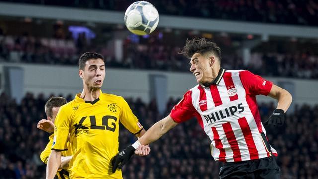 De feiten en cijfers van speelronde 31 in de Eredivisie