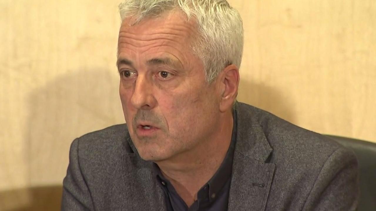 KNVB-directeur: 'We moesten wel ingrijpen na resultaat Oranje'