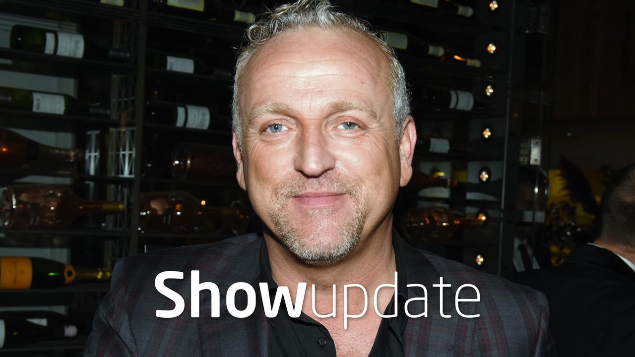 Show Update: Gordon haalt flink uit naar Cornald Maas