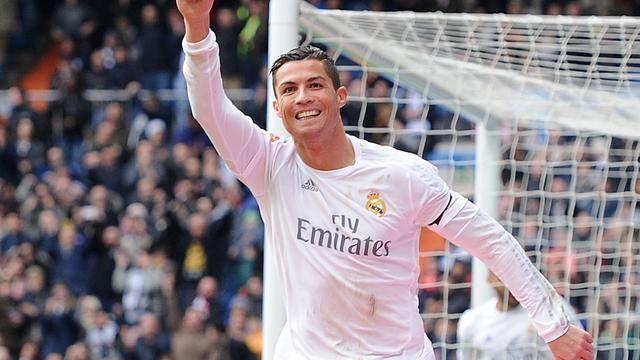 'Real Madrid sluit nieuw megacontract met Adidas af'