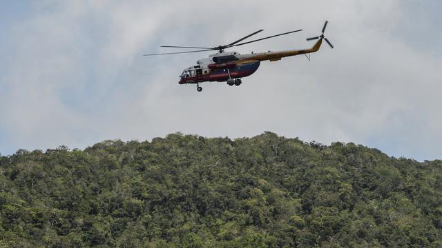 Vermiste Australiër levend teruggevonden in jungle Maleisië