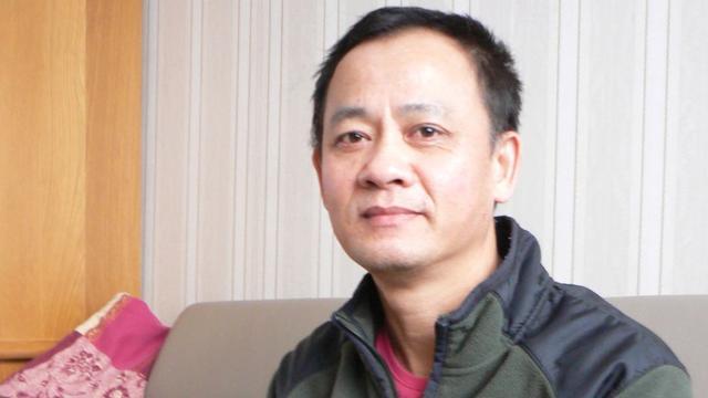 Bredanaar maakt documentaire over Cambodjanen in Haagse Beemden