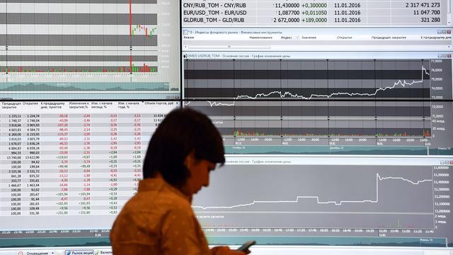Minder dan één op tien managers beleggingsfondsen is vrouw