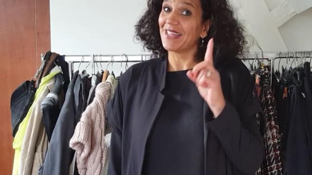 Kledingkast opruimen? Modevlogger Françoise geeft 3 handige tips!
