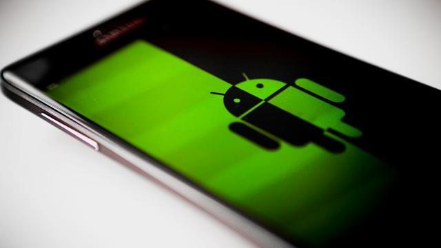 Mede-oprichter Android werkt aan smartphone met randloos scherm