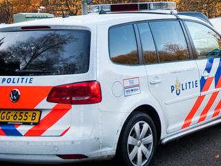Ernstig ongeval op Halsterseweg bij Steenbergen