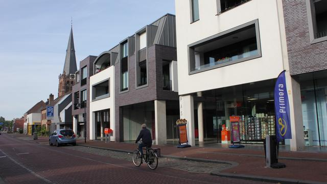 Ondernemers Raadhuisstraat-Zuid vrezen verpaupering