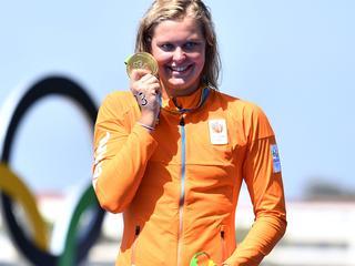 Baarnse bezorgt Nederland vijfde olympische titel in Rio de Janeiro