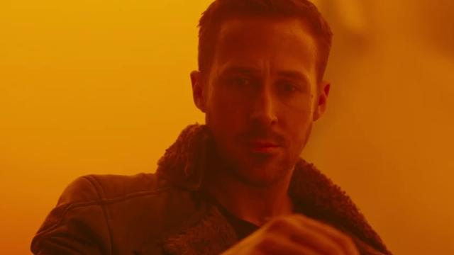 Bekijk de nieuwe trailer van Blade Runner 2049 met Ryan Gosling