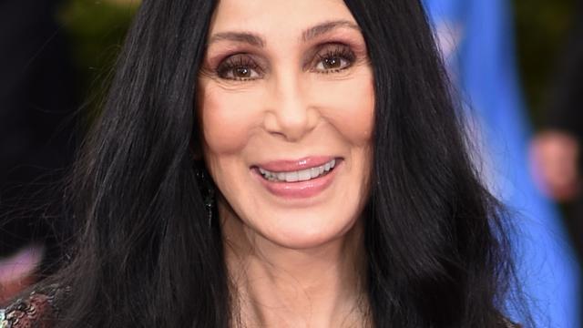Cher krijgt speciale award van Billboard