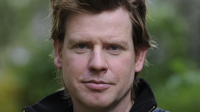 Pieter Kuijpers krijgt oeuvreprijs in Eye