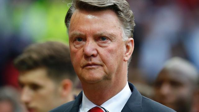 Van Gaal kampt met luxeprobleem in aanloop naar FA Cup-finale