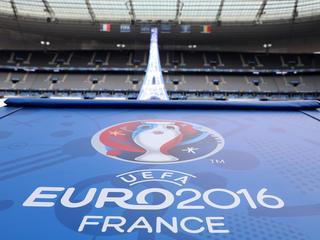 Zaterdag begint de knock-outfase in Frankrijk