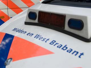 Ongeval vond plaats op kruising Markendaalseweg - Fellenoordstraat