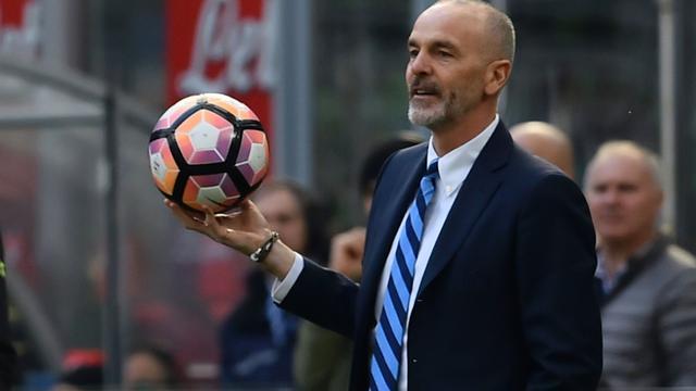 Internazionale stuurt half jaar na De Boer ook Pioli weg