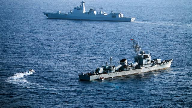 De hoofdpunten van de uitspraak over de rechten op de Zuid-Chinese Zee