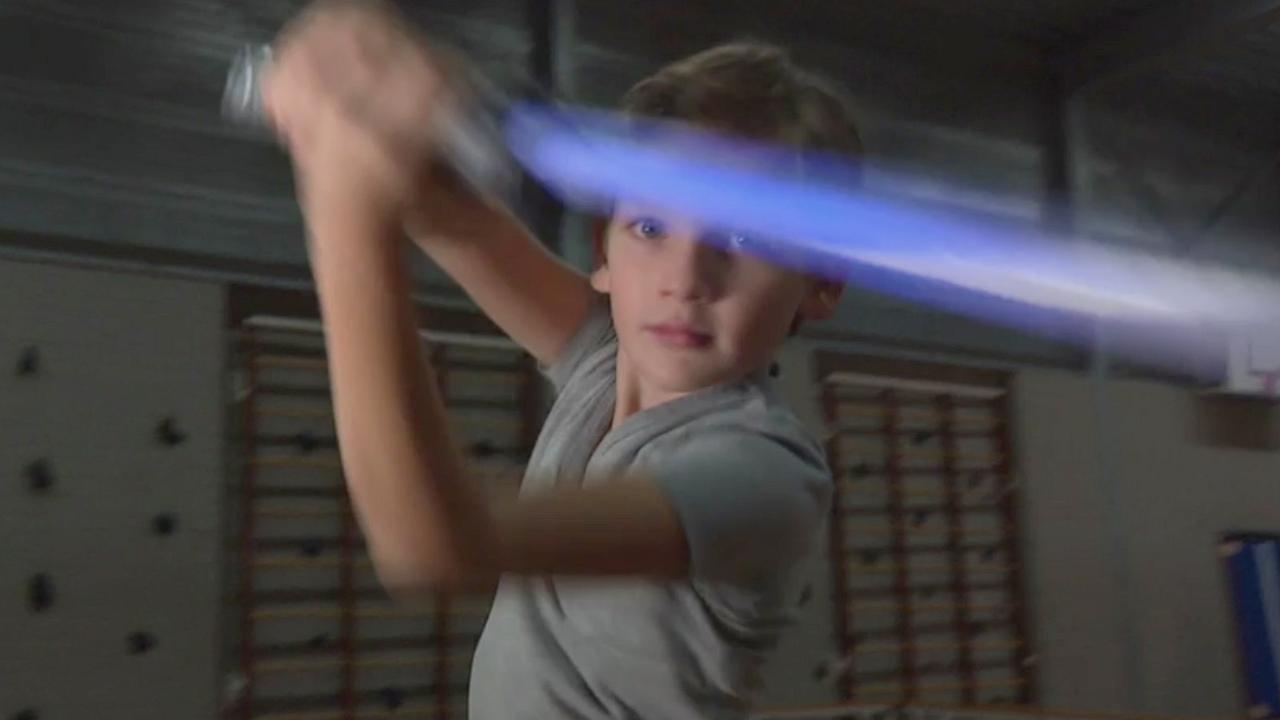 Eerste Star Wars-school geopend in Woerden