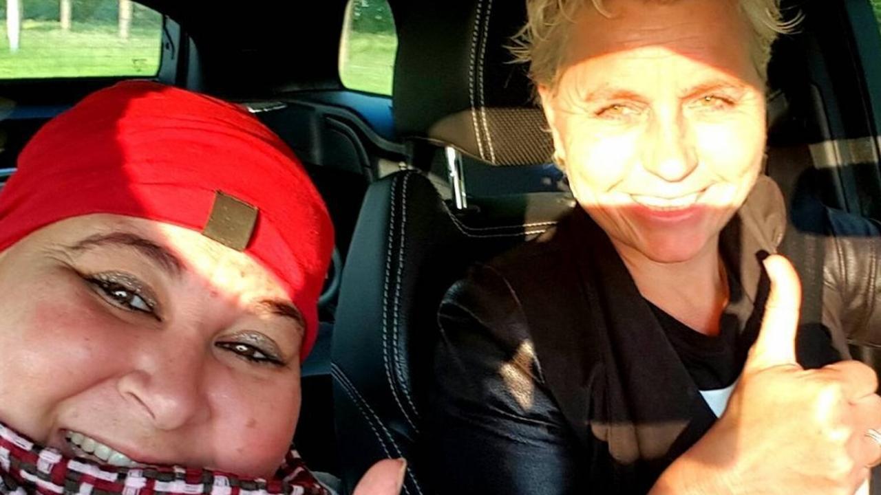 Geweigerde Barbara Straathof bij Adele: 'Ik zat met tranen in de auto'