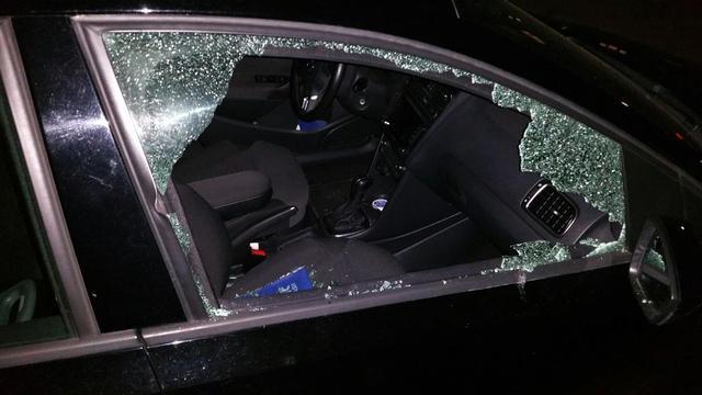 Mannen aangehouden voor plegen auto-inbraak