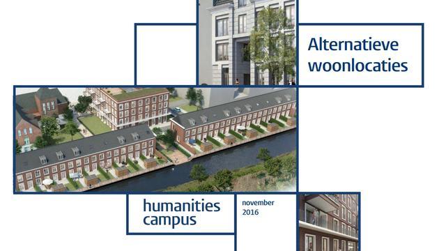 Patstelling rond campusplannen universiteit