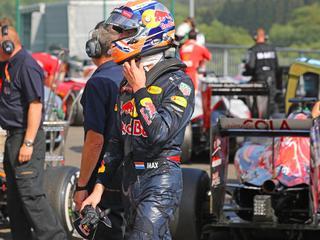 Van der Garde verwacht mooi gevecht op Monza tussen Ferrari en Red Bul