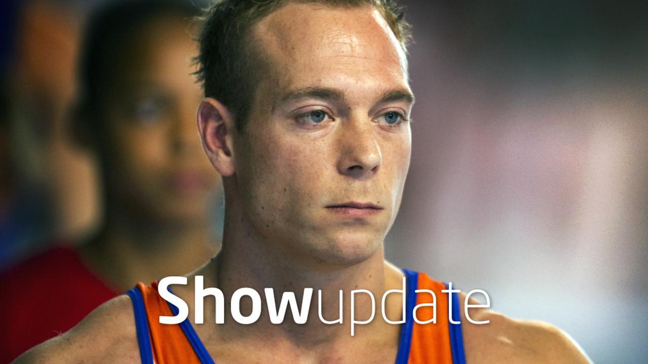 BN'ers in shock na vertrek Yuri van Gelder