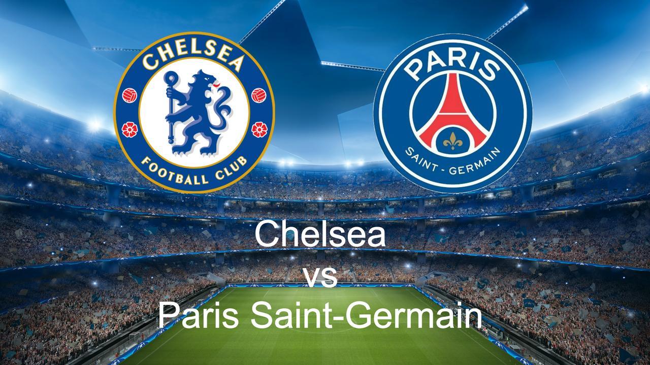 Bekijk de nabeschouwing van Chelsea-PSG